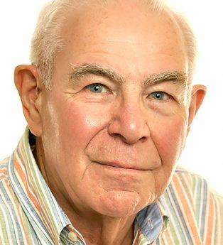 Dr David Dammery