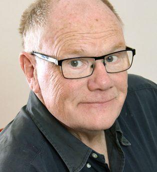 Gerry Watts