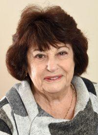 Jacqueline Corry