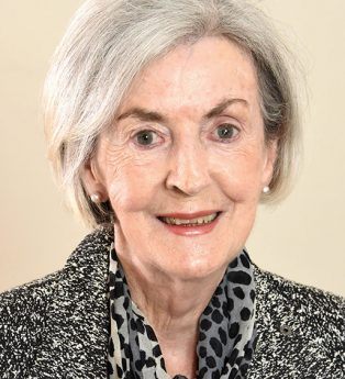 Julie Bastow