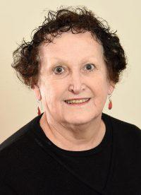 Linda O'Meara
