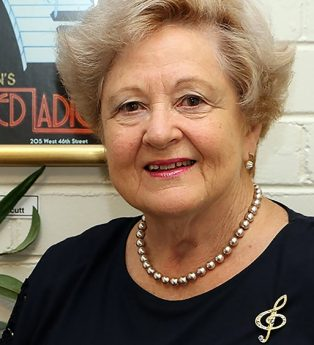 Loretta Simmons
